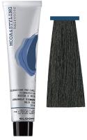 Крем-краска для волос Elgon Moda&Styling 5/1 светло-каштановый пепельный (125мл) -