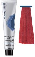 Крем-краска для волос Elgon Moda&Styling 5/5 светло-каштановый красный (125мл) -