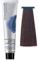 Крем-краска для волос Elgon Moda&Styling 5/85 светло-каштановый коричнево-красный (125мл) -