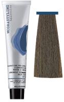 Крем-краска для волос Elgon Moda&Styling 6 темный блонд (125мл) -