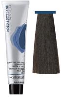 Крем-краска для волос Elgon Moda&Styling 6/00 темный блонд интенсивный (125мл) -