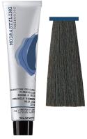 Крем-краска для волос Elgon Moda&Styling 6/1 темный блонд пепельный (125мл) -