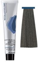 Крем-краска для волос Elgon Moda&Styling 6/11 темный блонд интенсивно-пепельный (125мл) -