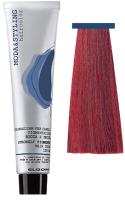 Крем-краска для волос Elgon Moda&Styling 6/5 темный блонд красный (125мл) -