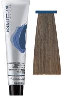 Крем-краска для волос Elgon Moda&Styling 6/81 темный блонд коричнево-пепельный (125мл) -