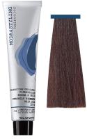 Крем-краска для волос Elgon Moda&Styling 6/85 темный блонд коричнево-красный (125мл) -