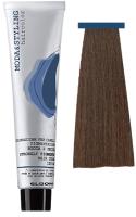 Крем-краска для волос Elgon Moda&Styling 7/3 блонд золотистый (125мл) -