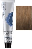 Крем-краска для волос Elgon Moda&Styling 7/38 блондин золотисто-коричневый (125мл) -