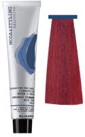 Крем-краска для волос Elgon Moda&Styling 7/55 блонд интенсивно-красный (125мл) -