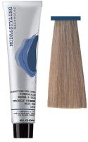 Крем-краска для волос Elgon Moda&Styling 7/81 блонд коричнево-пепельный (125мл) -