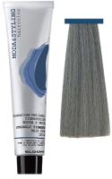 Крем-краска для волос Elgon Moda&Styling 8/11 светлый блонд интенсивно-пепельный (125мл) -