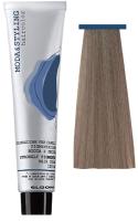 Крем-краска для волос Elgon Moda&Styling 8/31 светлый блонд золотисто-пепельный (125мл) -
