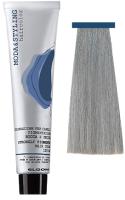 Крем-краска для волос Elgon Moda&Styling 9/11 очень светлый блонд интенсивно-пепельный (125мл) -