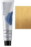 Крем-краска для волос Elgon Moda&Styling 9/3 очень светлый золотистый блонд (125мл) -