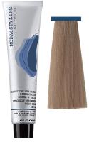 Крем-краска для волос Elgon Moda&Styling 9/31 очень светлый блонд золотисто-пепельный (125мл) -
