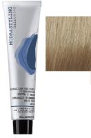 Крем-краска для волос Elgon Moda&Styling 9/81 очень светлый блонд коричнево-пепельный (125мл) -