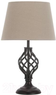 Прикроватная лампа Лючия Ковка 432