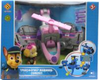 Игрушка-трансформер Toys Машинка-самолет / CH-506 -