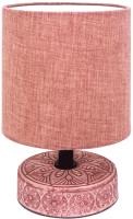 Прикроватная лампа Лючия Лима 455 (темно-розовый) -