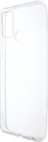 Чехол-накладка Case Better One для Honor 9A (прозрачный) -
