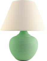 Прикроватная лампа Лючия Верона 552 (зеленый) -