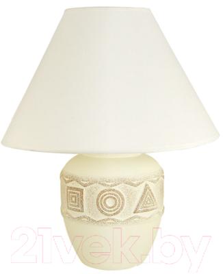 Прикроватная лампа Лючия Геометрия D1902