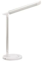 Настольная лампа Лючия L510 Taurus (серебристый) -