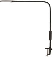 Настольная лампа Лючия L570 Fleksa (черный) -