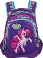 Школьный рюкзак Across 20-CH220-4 -
