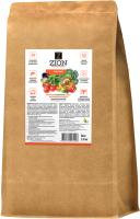 Субстрат Zion Для овощей (3.8кг) -