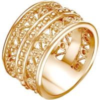 Кольцо Красная Пресня 24011413 (р.19.5) -