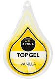 Ароматизатор автомобильный Aroma Car Top Gel / 92678 (ваниль) -