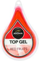 Ароматизатор автомобильный Aroma Car Top Gel / 92644 (фрукты) -