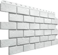Фасадная панель Docke Berg Серый -