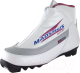 Ботинки для беговых лыж Madshus DXB0050038 / A18EMDXB005-00 (р-р 38, белый) -