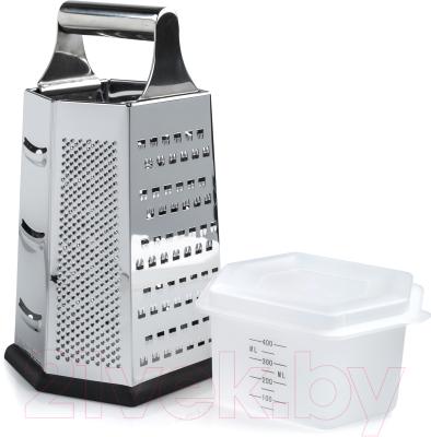 Терка кухонная TalleR TR-21906
