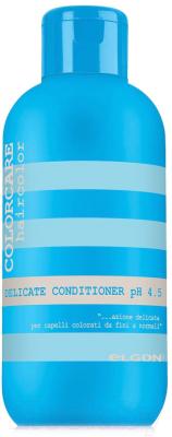 Кондиционер для волос Elgon Color Care для тонких и нормальных окрашенных волос (100мл)