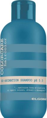 Шампунь для волос Elgon Color Care восстанавливающий (100мл)