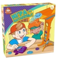 Настольная игра Toys Катапульт / B3123 -
