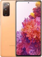 Смартфон Samsung Galaxy S20 FE 128GB / SM-G780FZOMSER (оранжевый) -
