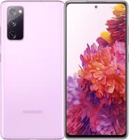 Смартфон Samsung Galaxy S20 FE 128GB / SM-G780FLVMSER (лавандовый) -