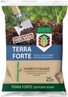 Грунт для растений Terra Vita Forte Здоровая земля 4607951410122 (25л) -