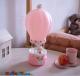 Ночник Лючия Зайка на воздушном шаре 107 (розовый) -
