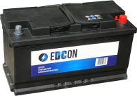 Автомобильный аккумулятор Edcon DC105910R (105 А/ч) -