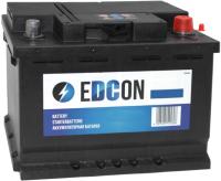 Автомобильный аккумулятор Edcon DC60660R (60 А/ч) -