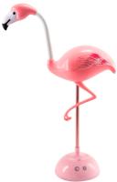 Ночник Лючия Фламинго 106 (розовый) -