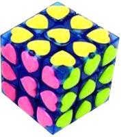 Головоломка Toys Волшебный кубик / YJ9808 -