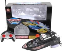 Радиоуправляемая игрушка Toys Катер / 978-5 -