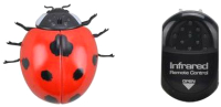 Радиоуправляемая игрушка Toys Божья коровка / 9922E -