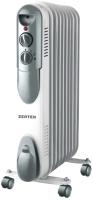 Масляный радиатор Zerten UZS-25 -